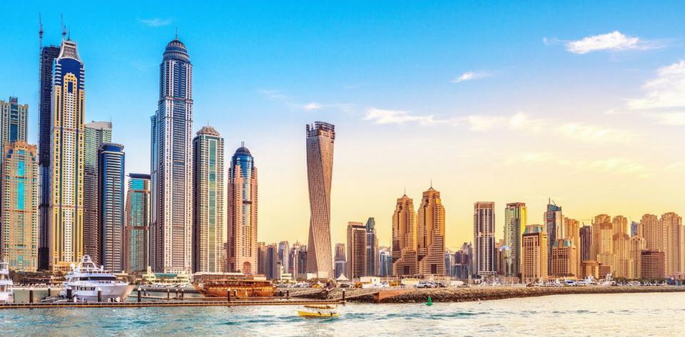 Туры в Дубаи