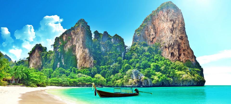 Тура в Таиланд